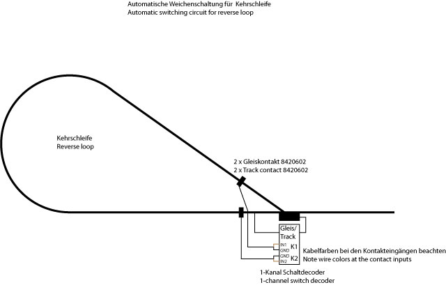 Weichenschaltung-mit-1K-Weichendecoder